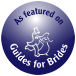 We are listed on Guides For Brides (UK)