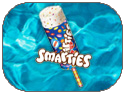 Mister Nice Cream provides the Smarties Pop-up by Nestle